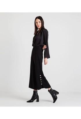 Home Store Pantolon Siyah 49120