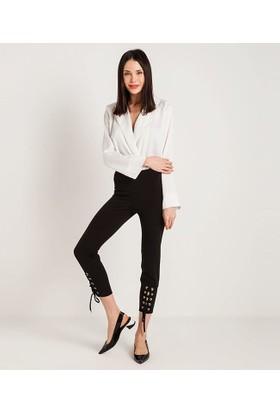Home Store Pantolon Siyah 49129
