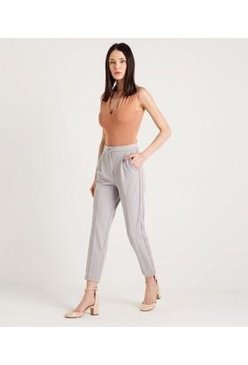 Home Store Pantolon Açık Gri 49133