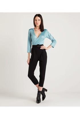 Home Store Pantolon Siyah 49160