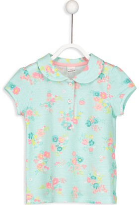 LC Waikiki Kız Bebek Tshirt
