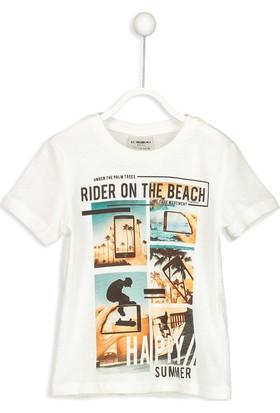 LC Waikiki Erkek Çocuk Tshirt