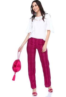 Dewberry Z6457 Kadın Pantolon