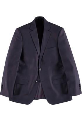 Kiğılı Kareli Ceket