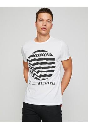 Koton Erkek Tshirt