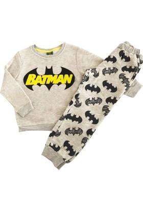 Çimpa 12332 Batman Erkek Çocuk Pijama Takımı