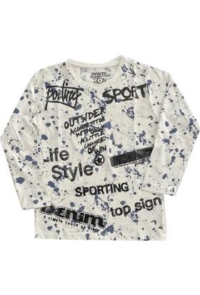 Divonette 2968 Life Style Erkek Çocuk Sweatshirt