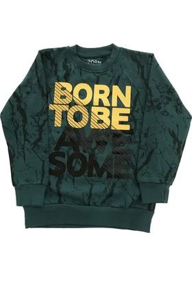 Divonette 3070 Born Tobe Erkek Çocuk Sweatshirt