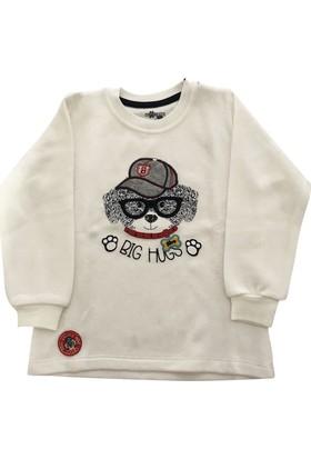 Divonette 3092 Big Hugs Erkek Çocuk Sweatshirt