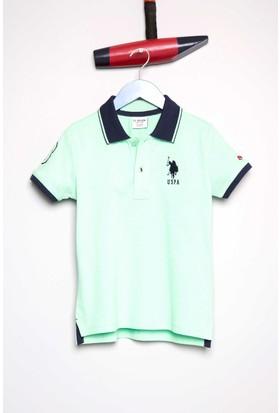 U.S. Polo Assn. T-Shirt 50167526-Xx7208