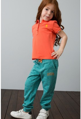 U.S. Polo Assn. Örme Pantolon 50186887-Vr102