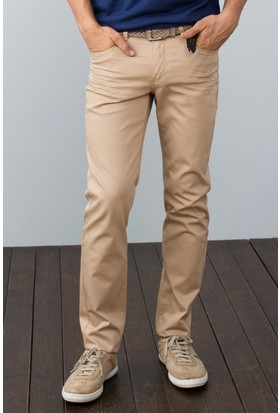 U.S. Polo Assn. Dokuma Spor Pantolon 50186966-Vr011