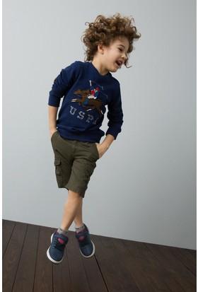 U.S. Polo Assn. Sweatshirt 50187212-Vr033