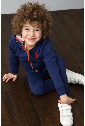 U.S. Polo Assn. Sweatshirt 50187217-Vr033