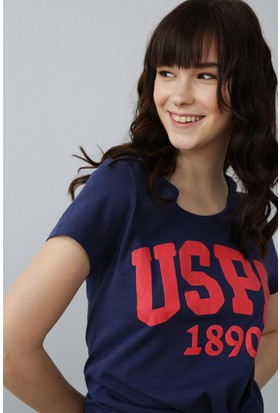 U.S. Polo Assn. T-Shirt 50190112-Vr033