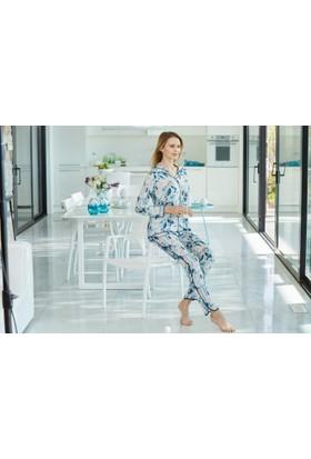 Pierre Cardin Kadın Pijama Takımı
