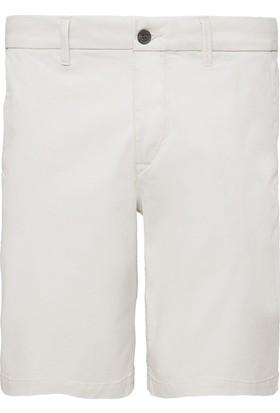 Timberland Beyaz Erkek Şortu A1KDDJ65