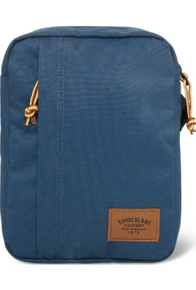 Timberland Mavi Omuz Çantası Small İtems Bag A1CHT431