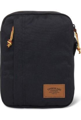 Timberland Siyah Omuz Çantası Small İtems Bag A1CHT001