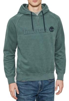 Timberland Yeşil Erkek Sweatshirts A1LI2J02
