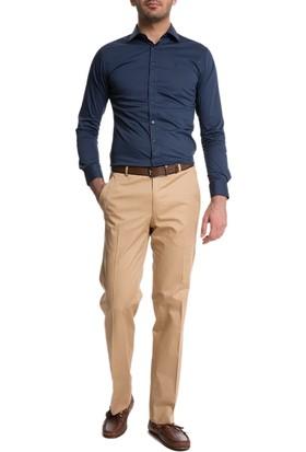 Cacharel 40032707-595 Erkek Kanvas Pantolon