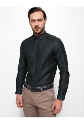 Cacharel 50187360-Vr054 Erkek Gömlek