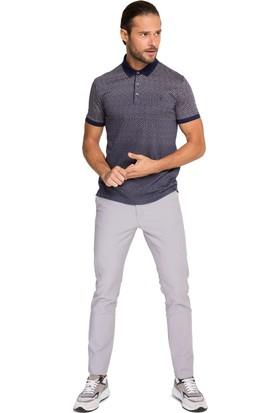 Cacharel 50174510-Vr024 Erkek Keten Pantolon