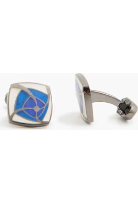 Cacharel 30030615-200 Erkek Kol Düğmesi