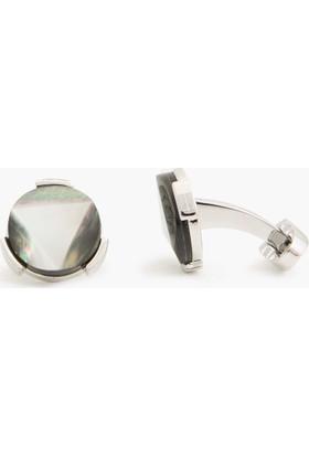 Cacharel 30030618-001 Erkek Kol Düğmesi