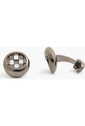 Cacharel 30030641-001 Erkek Kol Düğmesi