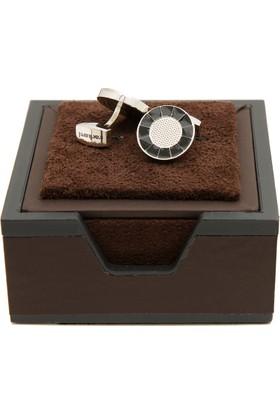 Cacharel 50104969-001 Erkek Kol Düğmesi