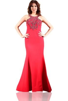 a6317cb9720a1 Kirmizi Abiye Elbise Modelleri ve Fiyatları & Satın Al - Sayfa 4