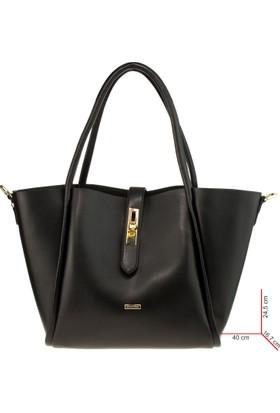 Greyder 98000 Casual Siyah Kadın Çanta