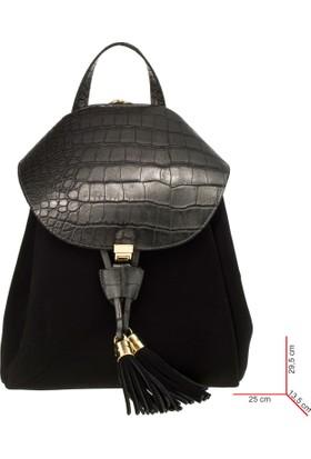 Greyder 98022 Casual Siyah Kadın Çanta