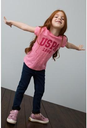 U.S. Polo Assn. Tshirt 50186838-Vr041