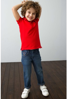 U.S. Polo Assn. Tshirt 50187252-Vr030