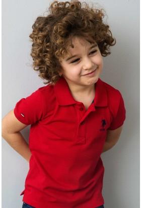 U.S. Polo Assn. Tshirt 50187252-Vr098