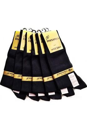 Mısırlı Erkek Coton Çorap 3 Lü Set