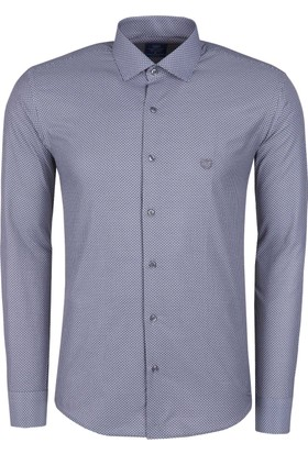 Sabri Özel Erkek Gömlek 0811015