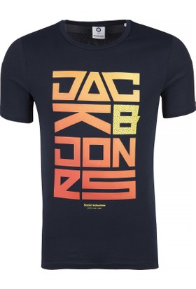 Jack & Jones Erkek Tshirt 12132185