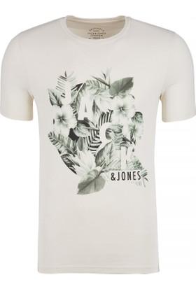 Jack & Jones Erkek Tshirt 12136112