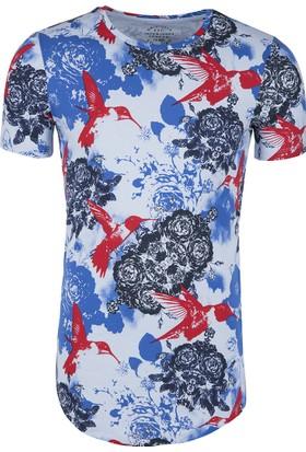 Jack & Jones Erkek Tshirt 12138248