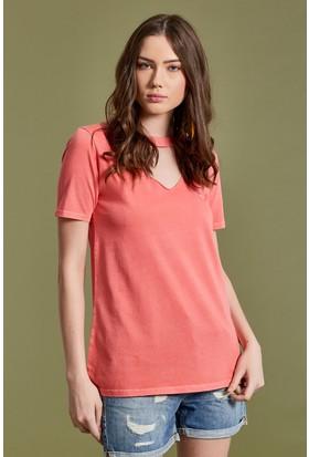 LTB Kadın T-Shirt