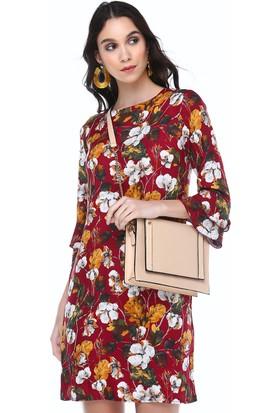 Dewberry Z6447 Kadın Elbise