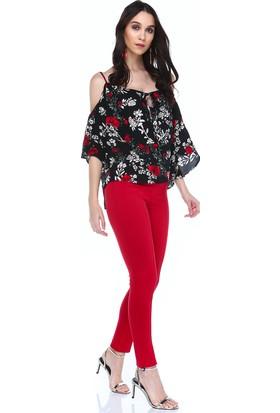 Dewberry Z6463 Kadın Pantolon