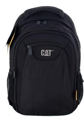 Cat 83479 Erkek Spor Sırt Çantası Siyah