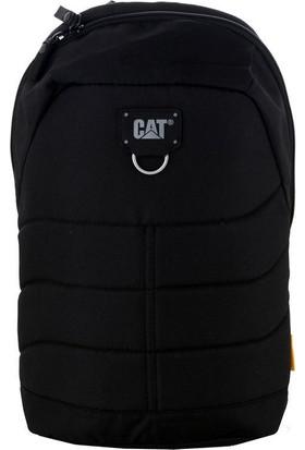 Cat 83521 Erkek Spor Sırt Çantası Siyah