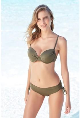 Pierre Cardin Kaplı Bikini 187345