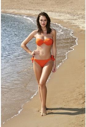 No Gossip Tulum Bağcık Bikini Tek Alt 179201