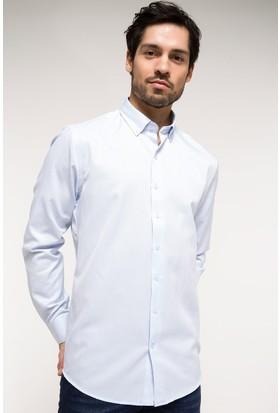 Defacto Erkek Modern Fit Gömlek